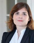 Beatriz Martínez Bravo - M&P Ledesma Abogados