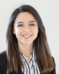 Maryam Benserghin Benktib - M&P Ledesma Abogados